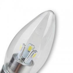 LEDlife KERTE5 - LED pære, 5w, dæmpbar, E27