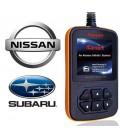 iCarsoft i903 - Nissan, Infiniti, Subaru, multi-system scanner