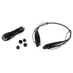 bt.headset.inear: Bluetooth Headset krave med in-ear - Smart til løbeture eller havearbejde