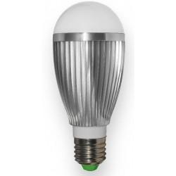 Demo og restsalg RESTSALG: LEDlife PROFIL7 LED pære - 7W, E27