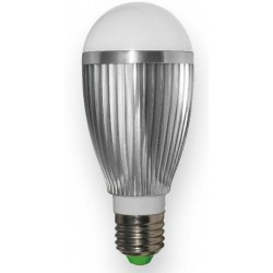 RESTSALG: LEDlife PROFIL7 LED pære - 7W, E27