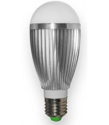 LEDlife PROFIL7 - LED pære, 7w, 230v, E27