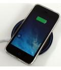 Trådløs Qi mobil oplader, Fantasy UFO charger