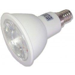 LEDlife LUX5 LED spotpære - 5W, 230V, E14