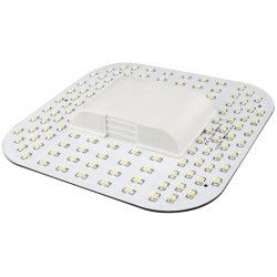 LED Lysstofrør 9W LED kompaktrør - 2D fatning, GR10q 4pin