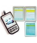BMW C110 scanner, OBD fejlkodelæser