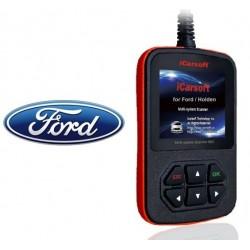 iCarsoft i920 - Ford, multi-system scanner