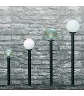 SILO stander til havelampe - 10-150 cm, Ø60 mm
