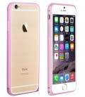 Iphone 6, Bumper i aluminium.