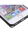 Iphone 6 bumper i aluminium.