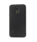 Samsung Galaxy S5 Mini. Lækkert blødt silikone cover.