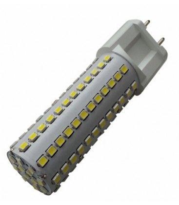 LEDlife KONI12 - LED pære, 12w, 230v, G12