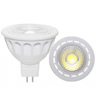 LEDlife LUX4 LED spot, 4w, 230v, MR16