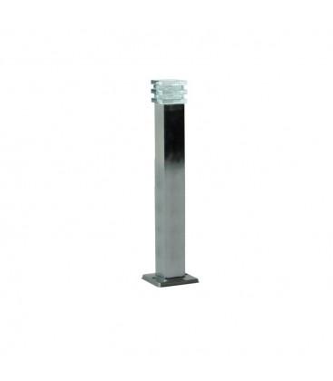 DIVI Havelampe - 62cm, rustfrit stål