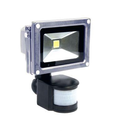 30w projektør med sensor
