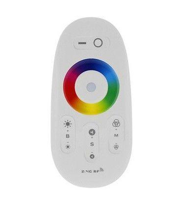 Fjernbetjening til RGB kontroller - Uden kontroller, 12v, RF trådløs, 220w