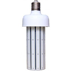 E27.80w.corn: LEDlife 80W LED pære - erstatning for 250w Metalhalogen, E27