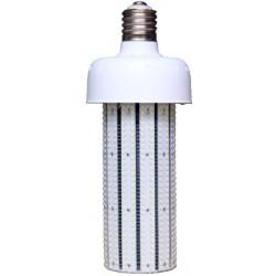 E27.80w.corn: LEDlife 80W LED pære - erstatning for 250w Metalhalogen, E27