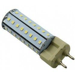 ll.koni10.g12: LEDlife KONI10 LED pære - 10W, 230V, G12