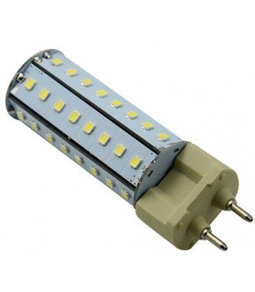 LEDlife KONI10 - ERSTAT 75W, LED pære, 10w, 230v, G12