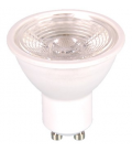 V-Tac SHINE7 LED spot - 7W, fokuseret 38 grader, GU10