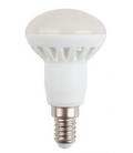 6W E14 LED pære - 350lm, 120 grader