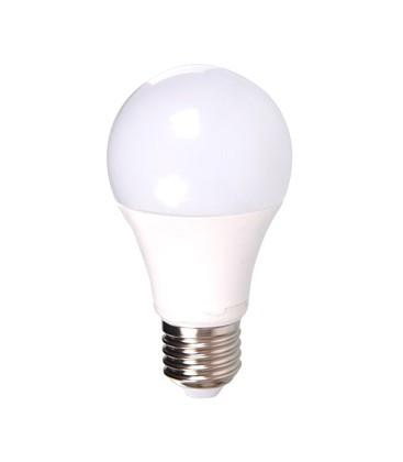 RESTSALG: LEDlife 7W dæmp til varm LED pære - 2700K-1800K, RA 96, E27