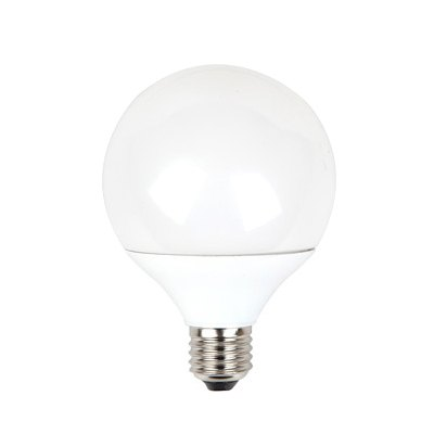 Image of   V-Tac 10W LED globepære - Ø9,5 cm, E27 - Kulør : Neutral, Dæmpbar : Ikke dæmpbar