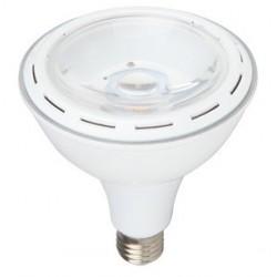 Demo og restsalg Restsalg: V-Tac 15W LED PAR38 pære - E27