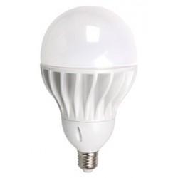 Restsalg: V-Tac 40W LED pære - Aluminium, E27