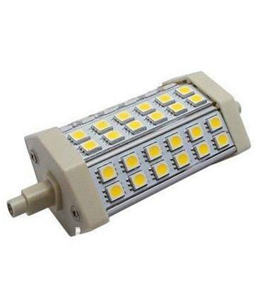 LANA10 LED projektørpære - 10W, varm hvid, R7S