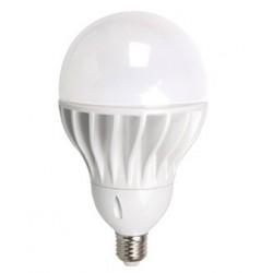 Demo og restsalg Restsalg: V-Tac 30W LED pære - Aluminium, E27