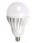 Restsalg: V-Tac 30W LED pære - Aluminium, E27