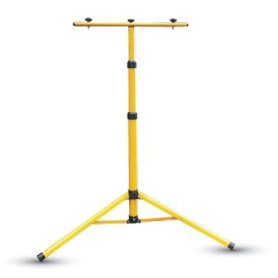 Image of   V-Tac Stander til projektører - Tripod , Kan foldes sammen