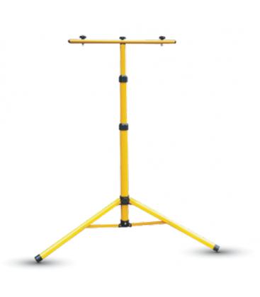 V-Tac Stander til projektører - Tripod , Kan foldes sammen