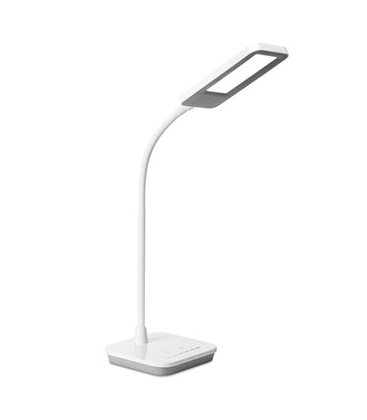 7W bordlampe - Touch dæmpbar, 400lm, 120 grader