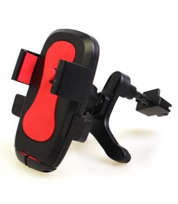 Telefonholder til ventilationslamellerne - Universal, roterbar
