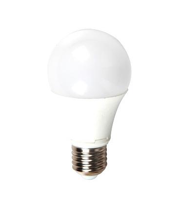 14W E27 LED pære - 1320lm, 200 grader, plastik hus