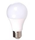 V-Tac 17W LED pære - Kraftig kompakt pære, A65, 200 grader, E27