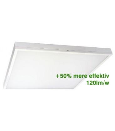 LED Panel 60x60 - 45w, 3600 lumens