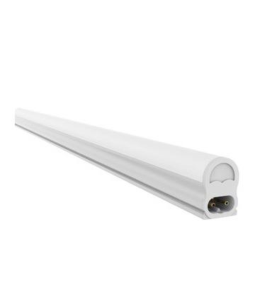 V-Tac T5-BASIC120 - Komplet LED lysstofrør + armatur, 14w, 120cm, Tænd/sluk kontakt