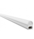V-Tac T5-BASIC120 - Komplet armatur inkl. 14W LED lyskilde, 120 cm, med kontakt