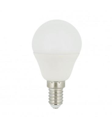 Restsalg: 5W LED pære - Varm hvid, E14