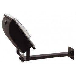 Stander arm til projektør - Holder op til 50w projektør, 50 cm