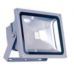 50w.proj.RGB: LED projektør 50w RGB med fjernbetjening