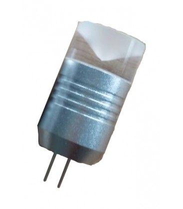 MINO2 - 2W, varm hvid, dæmpbar, 12v, G4