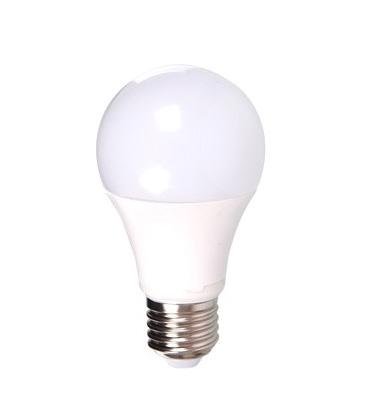 17W LED pære - Kraftig kompakt pære, A65, 130 grader, E27