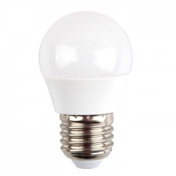 VT-1879: V-Tac 6w LED pære - G45, E27