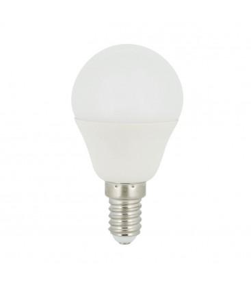 LEDlife 5W dæmp til varm LED pære - 2700K-1800K, RA 96, E14