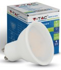 FROST3 - 3W LED spot, varm hvid, høj spredning, GU10